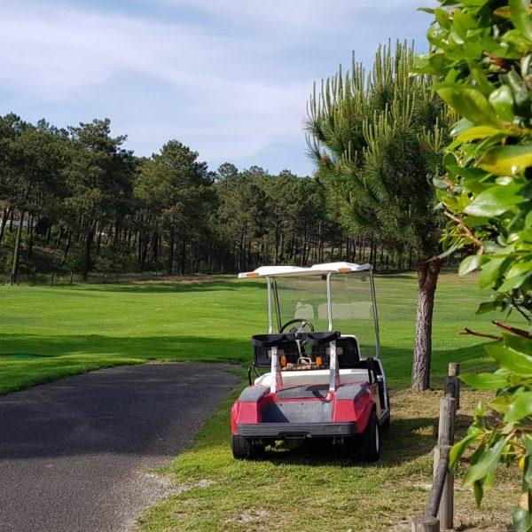 Golf La Jenny