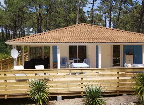 chalet 6 p Louisiana 6203