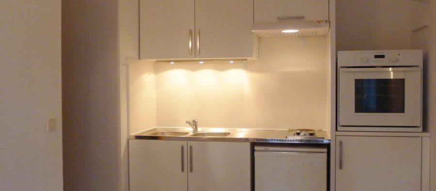 FREGATE 1405 kitchenette
