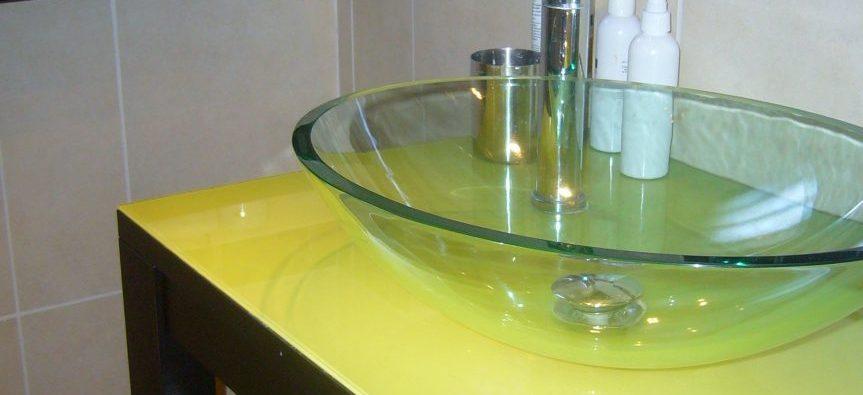 FV 5706 salle d'eau