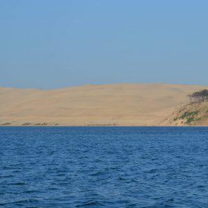Bassin d'Arcachon - Dune de Pilat