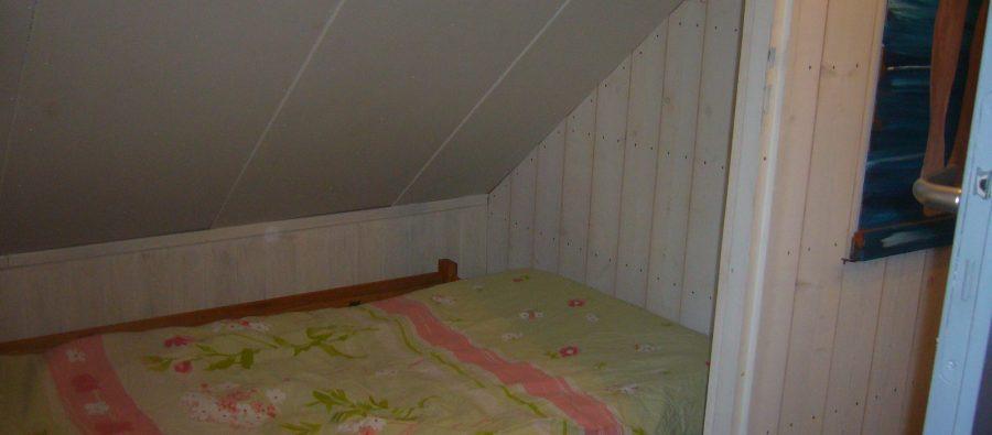 TT 20 i étage chambre 2 lit single