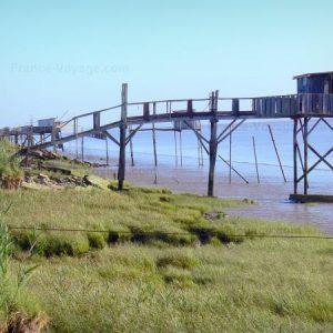 Cabane estuaire-gironde