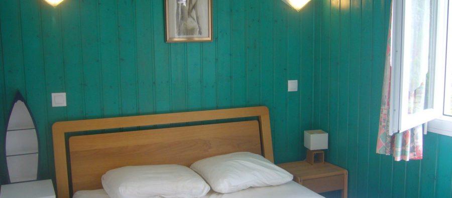 COLIBRI 7107 chambre 1