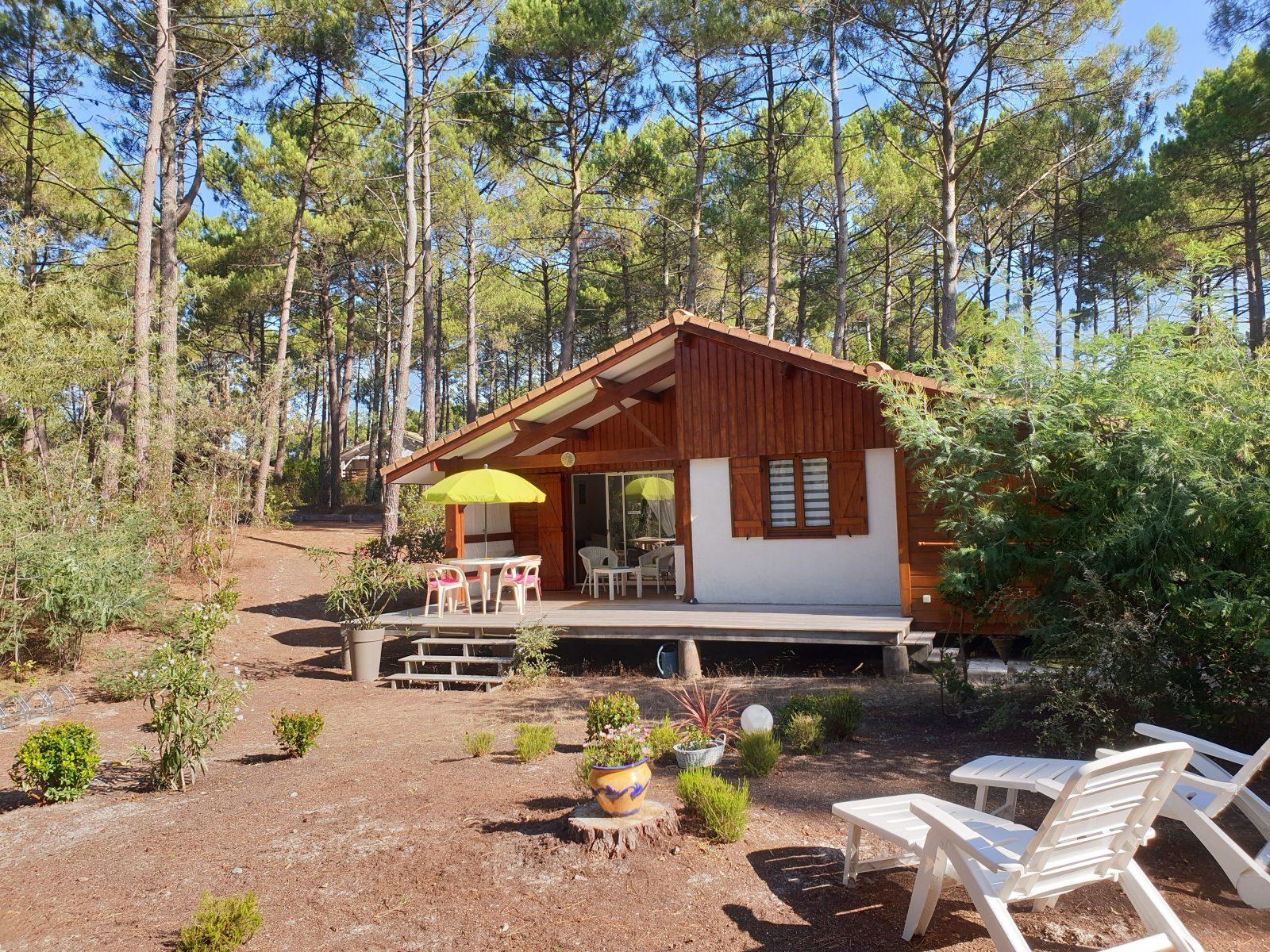 FKK Ferienhaus, Südwest, Frankreich