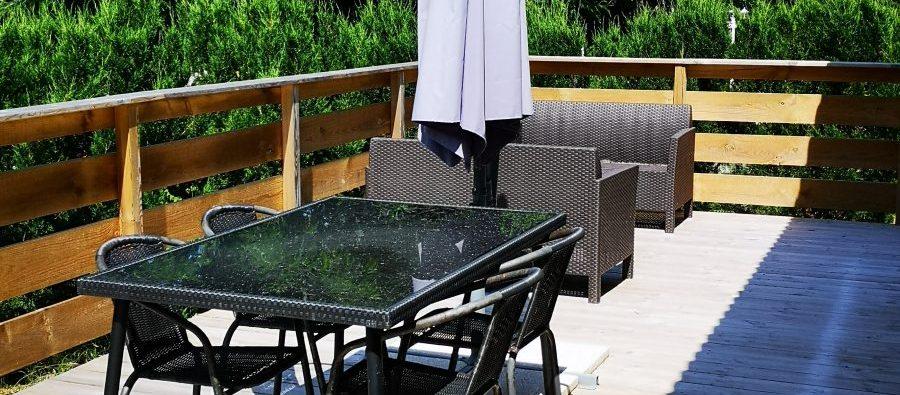 BENG 6505 salon terrasse arrière