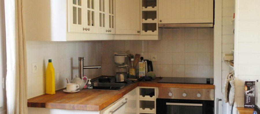 FV 3305 cuisine équipée